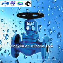 DWJ41H-16/25/40 stainless Globe valve made in China