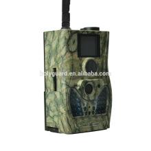 12MP 720P 2-way GSM MMS/GPRS 940nm Black IR HD hunting video camera SG880MK-12mHD