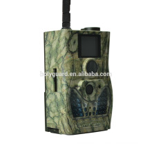 12MP 720P 2-way GSM MMS/GPRS 940nm Black IR HD hunting video camera SG880MK-12mHD