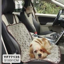 Barato limpia la cubierta de asiento de coche de mascota (yf77135)