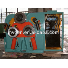 W24S-180 hydraulic profile bending machine