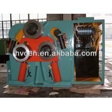 Máquina de dobra de tubo de aço quadrada