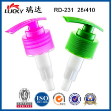 Metal Lotion Pump Sprayer 24/410, Shampoo Screw Pump