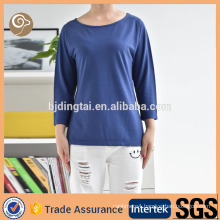 Ice cotton convenient sweater women