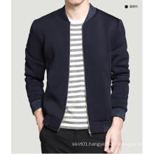 OEM New Arrival European Style Slim Jacket for Men