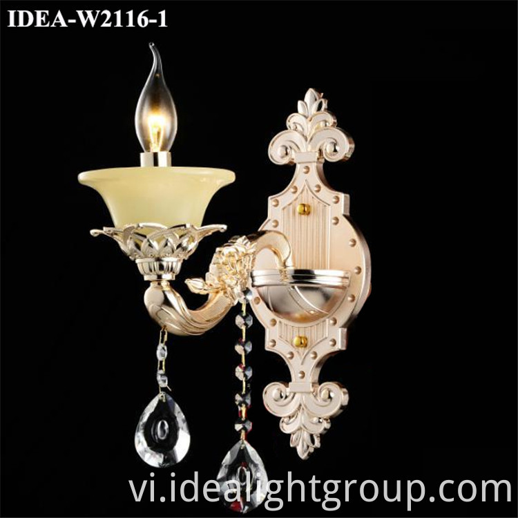 decorative wall lamp indoor