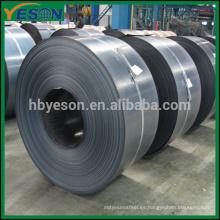 Ofrecen la banda de acero galvanizado caliente dx51d + z100