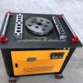 Electric Manual Rebar Bender Machine