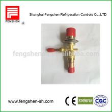Fengshen PTV серия перепускной клапан горячего газа