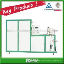 Aluminium flexible isolierte Kanalmaschine