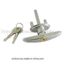 Verrouillage de la porte Carbarn, serrure de la poignée, serrure de la poignée de porte, verrouillage de la voiture (CD-101)
