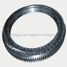 China Distribuidor de rodamientos de giro Zys Rodamiento de giro de gran tamaño 221.40.4500