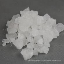 Калийно-алюминиевые гранулы / порошок для обработки воды
