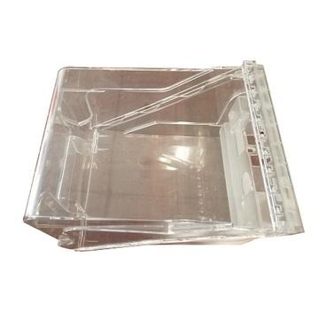 Прозрачные пластиковые литьевые прозрачные детали