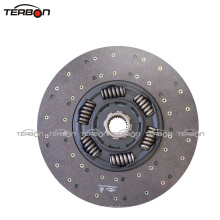 1878004232 Clutch Disc For Mercedes-benz Truck