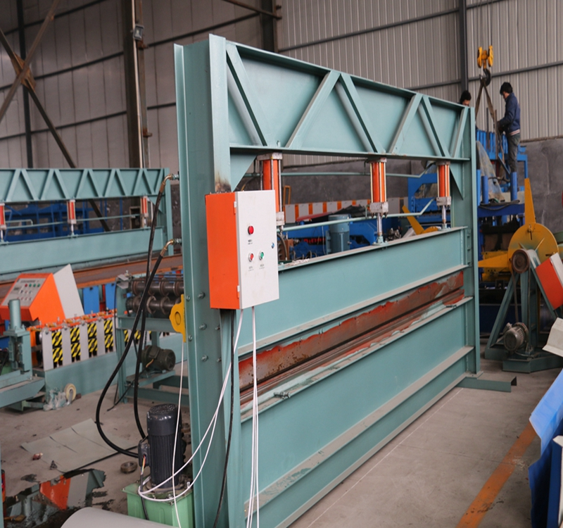 4m bending machine