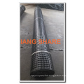PVC Coated Polyester Geogrid for Civil Engineering Reinforcement