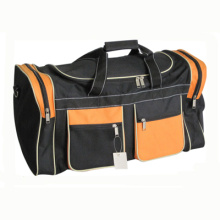 new design sports duffle travel bag with high quality