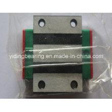 Taiwán Hiwin guía lineal y bloque de rodamiento lineal Egw25ca Egw25SA para CNC Router