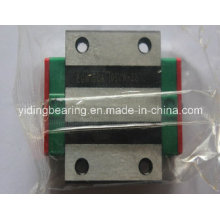 Taiwan Hiwin Linear Guideway and Linear Bearing Block Egw25ca Egw25SA for CNC Router