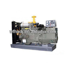 Venda quente 40kw Deutz diesel gerador