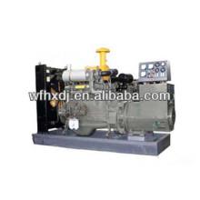 Горячий дизель-генератор 40kw Deutz