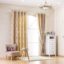 Professional Manufacturer for Offer Polyester Shrinkage Curtain,Dyed Shrinkage Curtain Fabric From China Manufacturer Typical Special Yarn Dyed Linen Looking Jacquard Curtain export to Latvia Factory