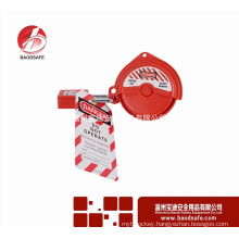 good safety lockout tagout flatbed trailer with container lock