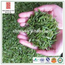 Qualidade extra chinesa do chá verde de 2017