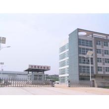 Proyecto de taller de estructura de acero prefabricado para guías de luz