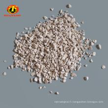 Zéolite pour le traitement de l'eau (purification de l'agriculture)