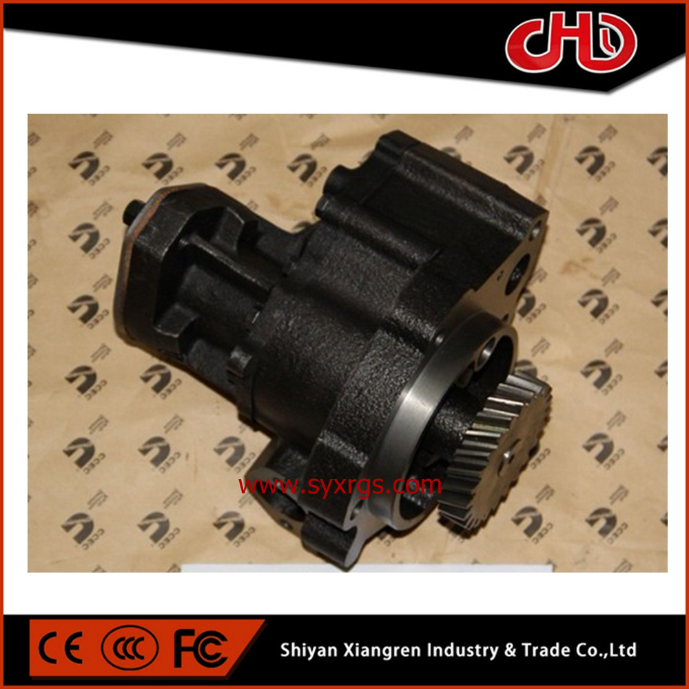 CUMMINS NT855 Lubricating Oil Pump 3609833
