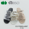 Hot Sell Good Quality Woman Slipper