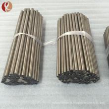 barras de titânio Gr2 mais competitivas fornecedor polido ou decapagem