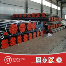 API5l / ASTM A106gr. B Трубы Smls для природного газа и нефти