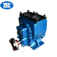 China for Electric PTO Gear Pump YHCB oil truck pump large flow gear pumps export to China Factory