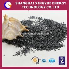 98% de pureza 325 500mesh de carboneto de silício como materiais de moagem e polimento