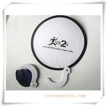 Jouets pliables pour animaux de compagnie de Frisbee avec le logo imprimé