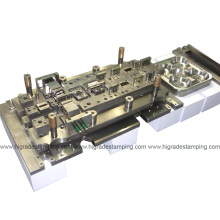 Stamping Die/Tooling/Punching Metal Parts for Automobile Die