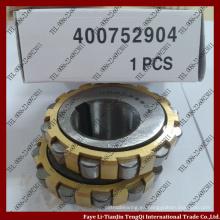 Rodamiento de rodillos excéntrico general de la fila doble de 130752904K China