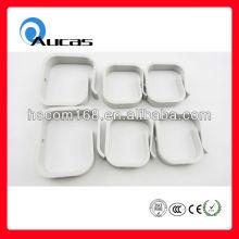 Anel de cabo de plástico, solução de produto de comunicação