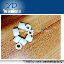 Plastic tile spacer Washer Teflon Plastic hollow tube spacer nylon
