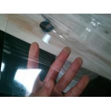 Película transparente rígida del animal doméstico para la hoja rígida del animal doméstico del embalaje de la ampolla