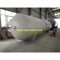 15000 Gallon 25ton LPG Gas Tank Vessels