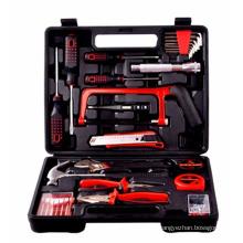 Conjunto de herramientas de reparación Conjunto de herramientas de mano de hogar Conjunto de herramientas de mano Herramienta de mano de regalo