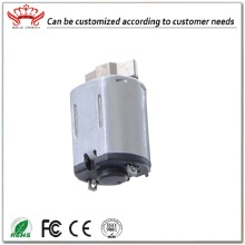 High Speed Vibration Dc Brushed Small Motor
