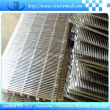 Ore Screen Mesh Mine Sieving Mesh Cylinder
