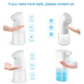 Touchless Hand Free Automatic Hand Sanitizer Dispenser