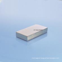 High Quality Permanent Neodymuim Magnet for Linear Motor