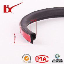 2015 Hot Selling EPDM/PVC/Silicone Rubber Sealing with Professional Design